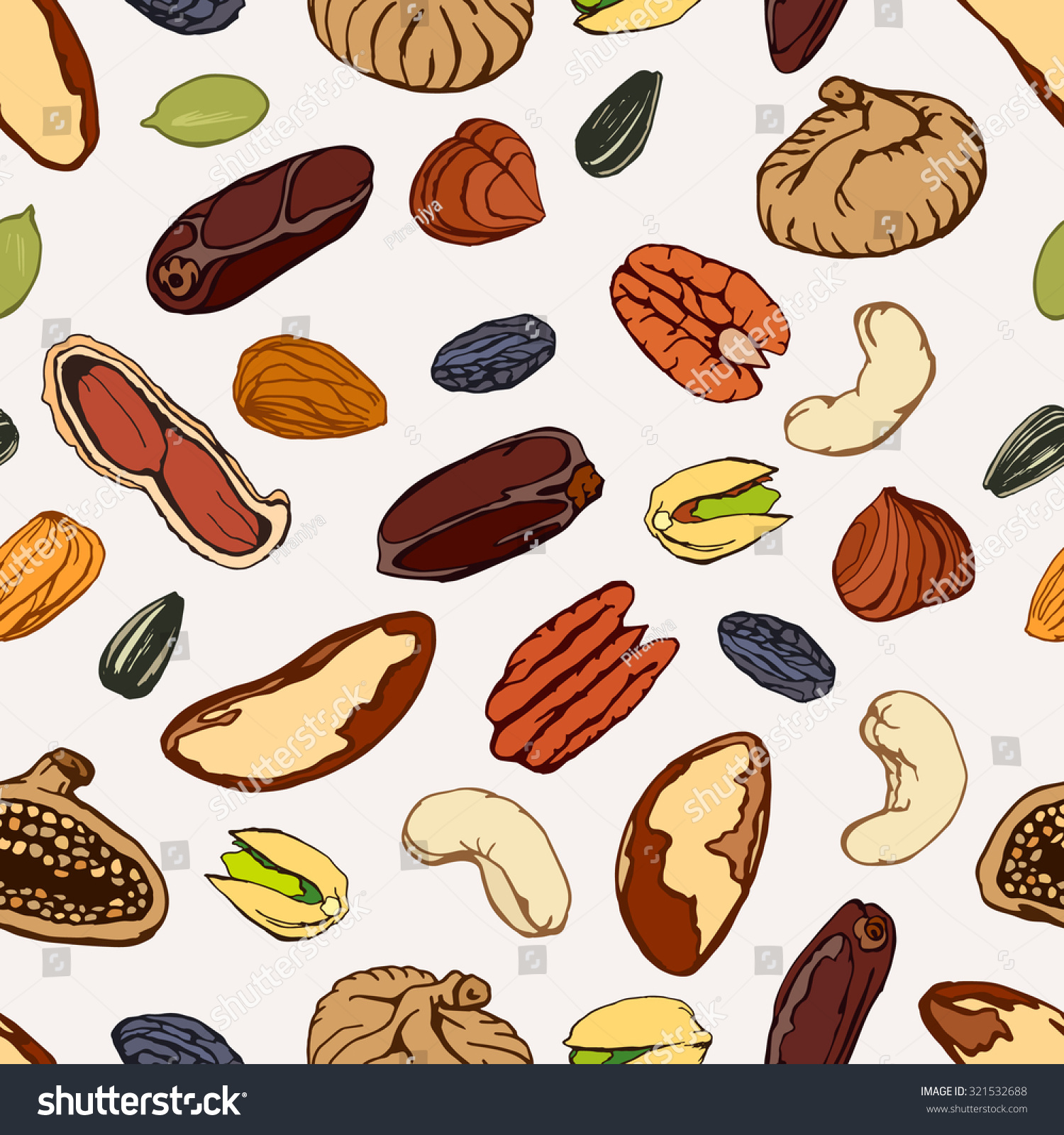 david sunflower seeds clipart - photo #13