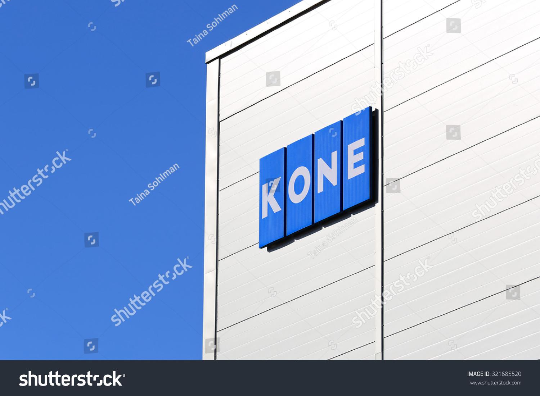 Kone stock options