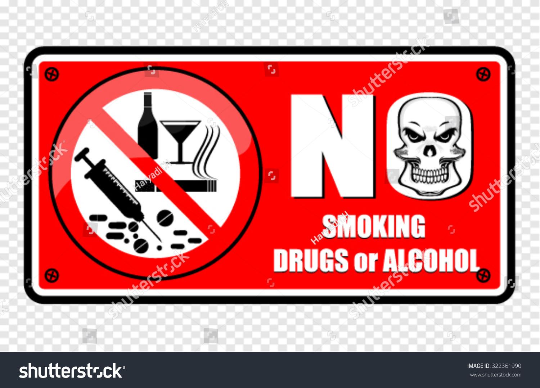 alcohol and smoking essay