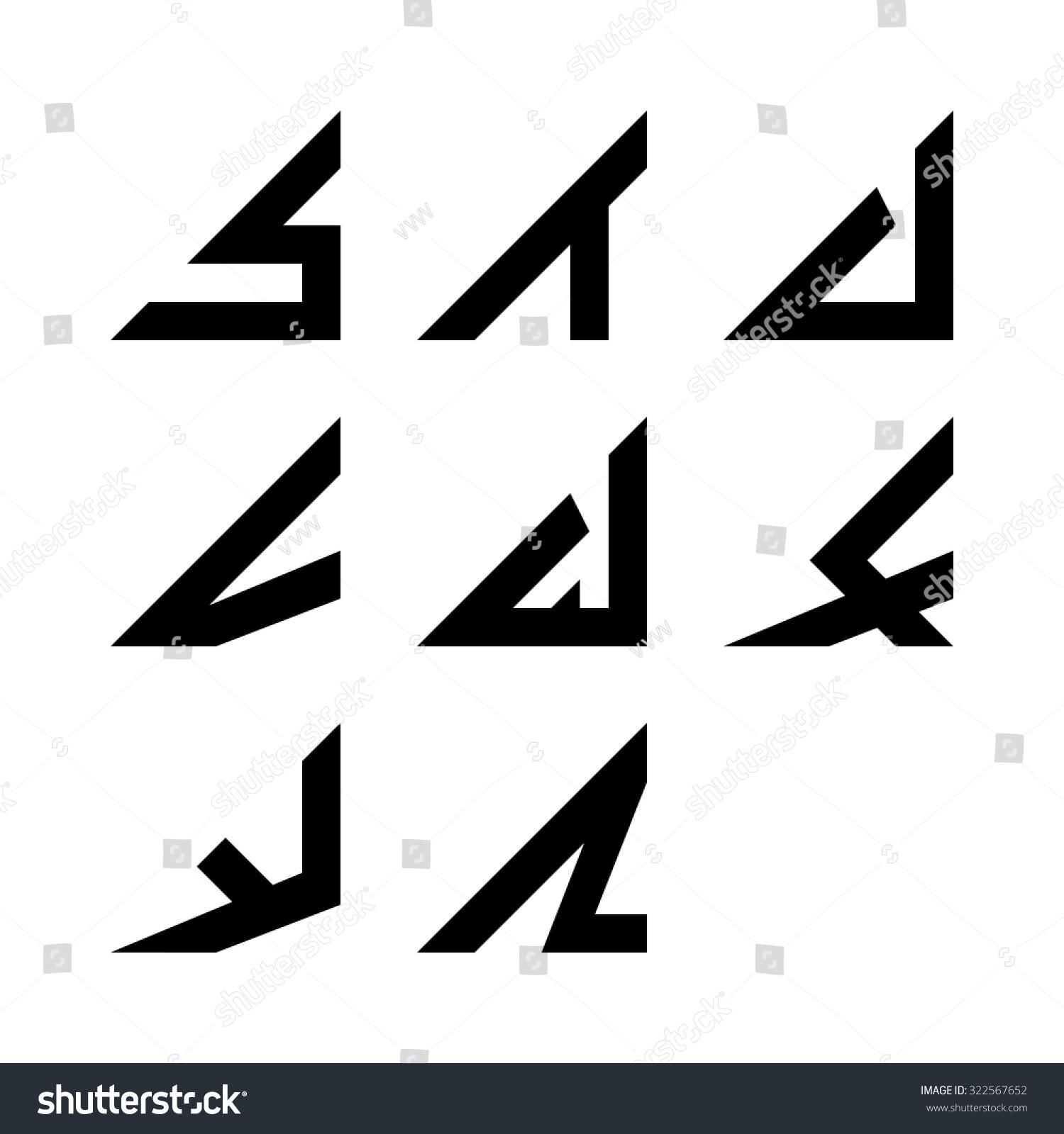 Font Where Symbols Cover The Letters Mersnoforum