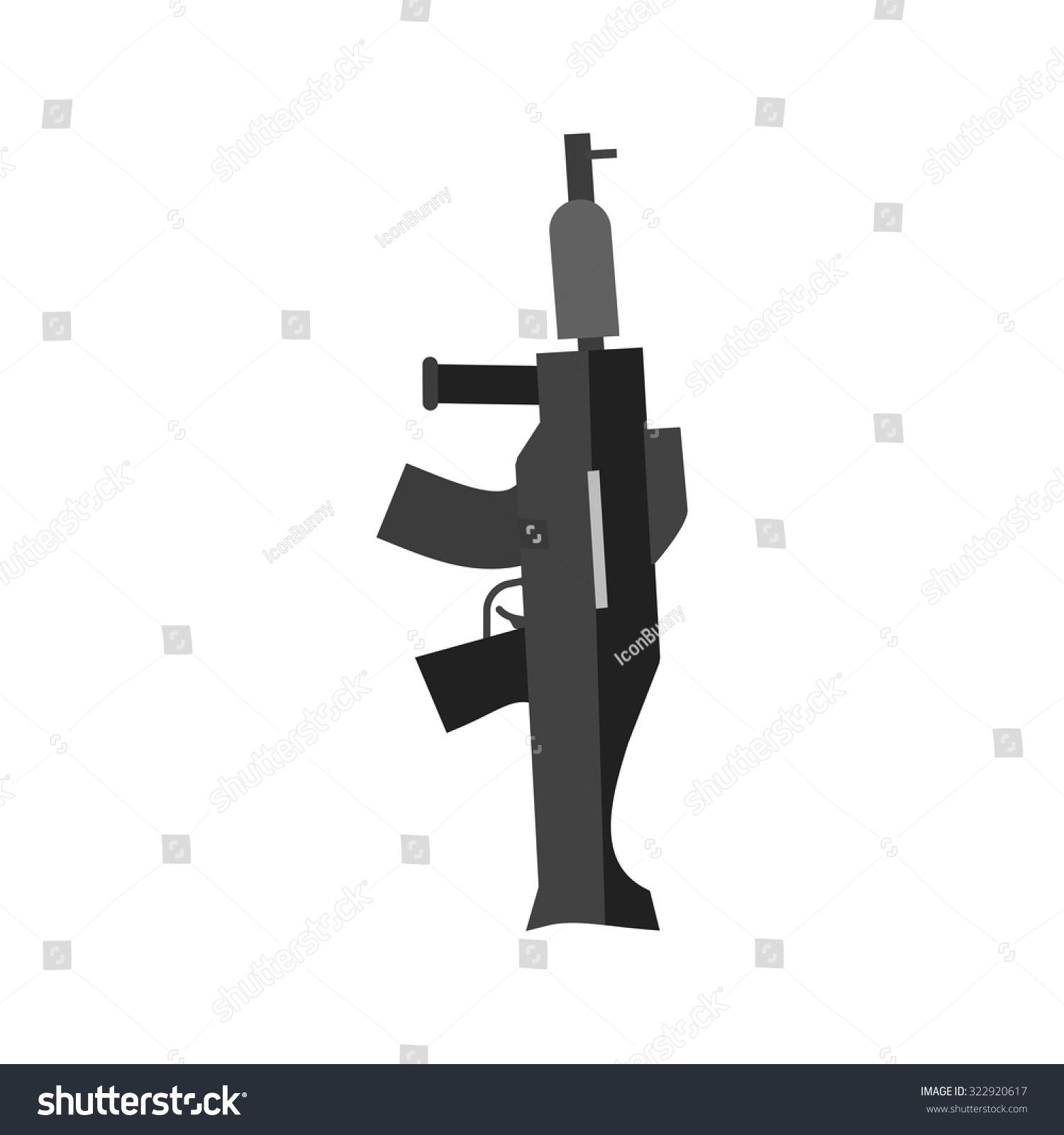 Used Military Gun Stocks