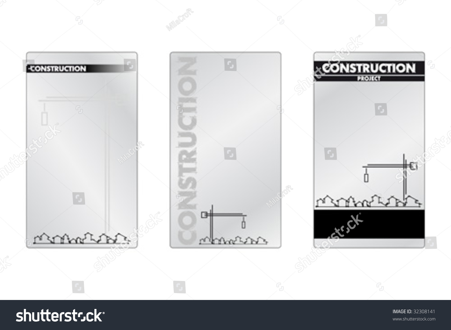 Business cards for construction choice image free business cards business card construction business labels useful stock vector business card for construction business labels useful magicingreecefo magicingreecefo Images