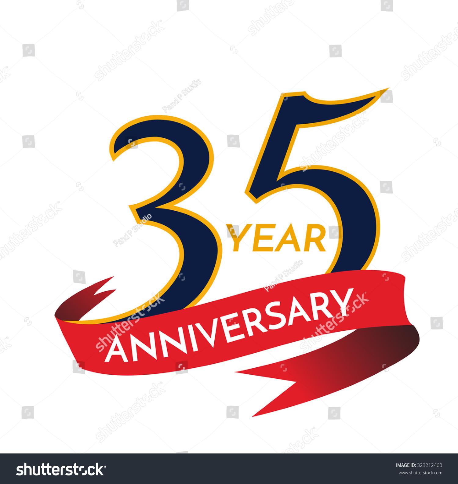 anniversary logo vector - photo #16