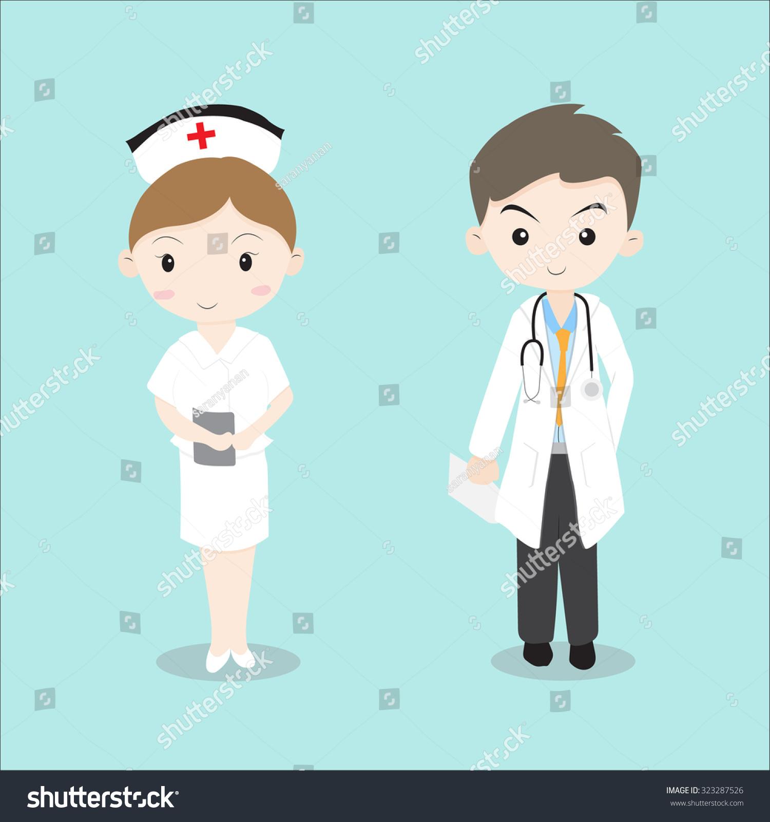 Nurses Fashion Show