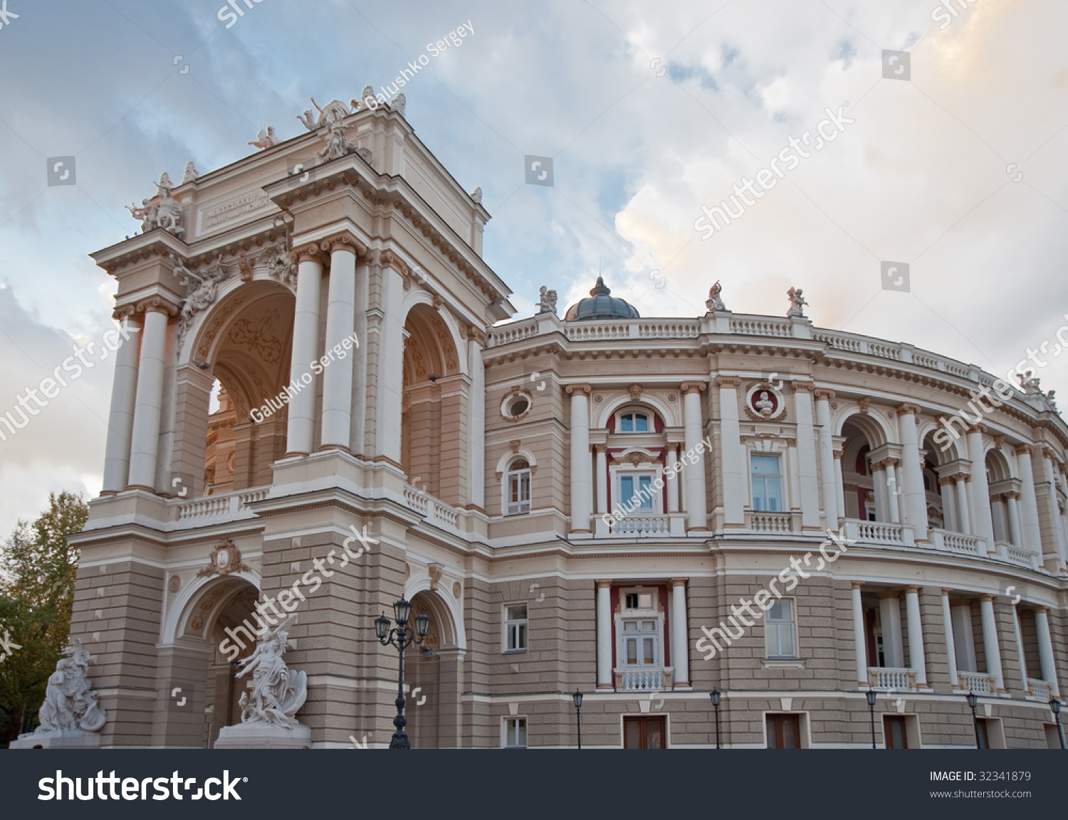 the building of the opera Let us skim through some important events that marked these past decades when the slovenian regional theatre obtained its new building (today's opera theatre) in.