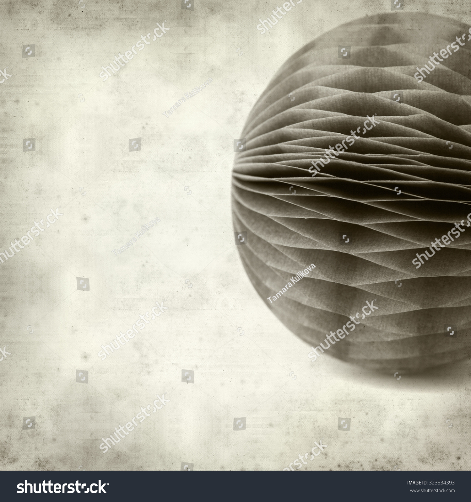 texture paper ornament - photo #34