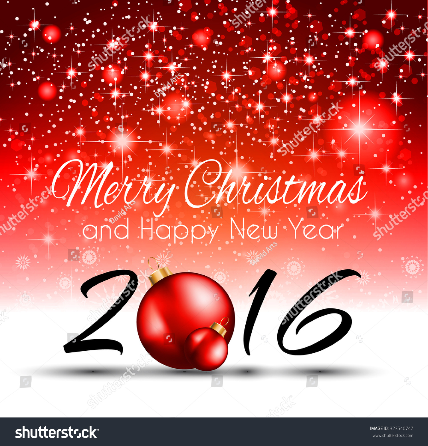 happy new year background for your christmas flyers dinner save to a lightbox
