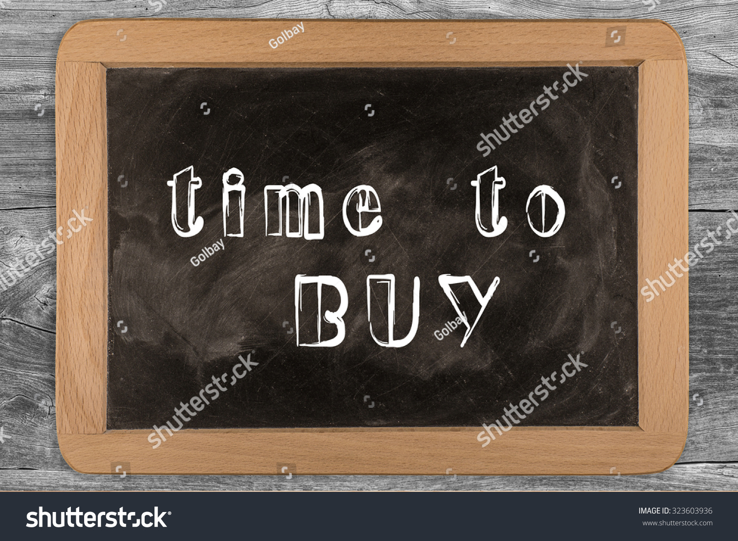 time buy chalkboard outlined text on stock photo 323603936 shutterstock. Black Bedroom Furniture Sets. Home Design Ideas