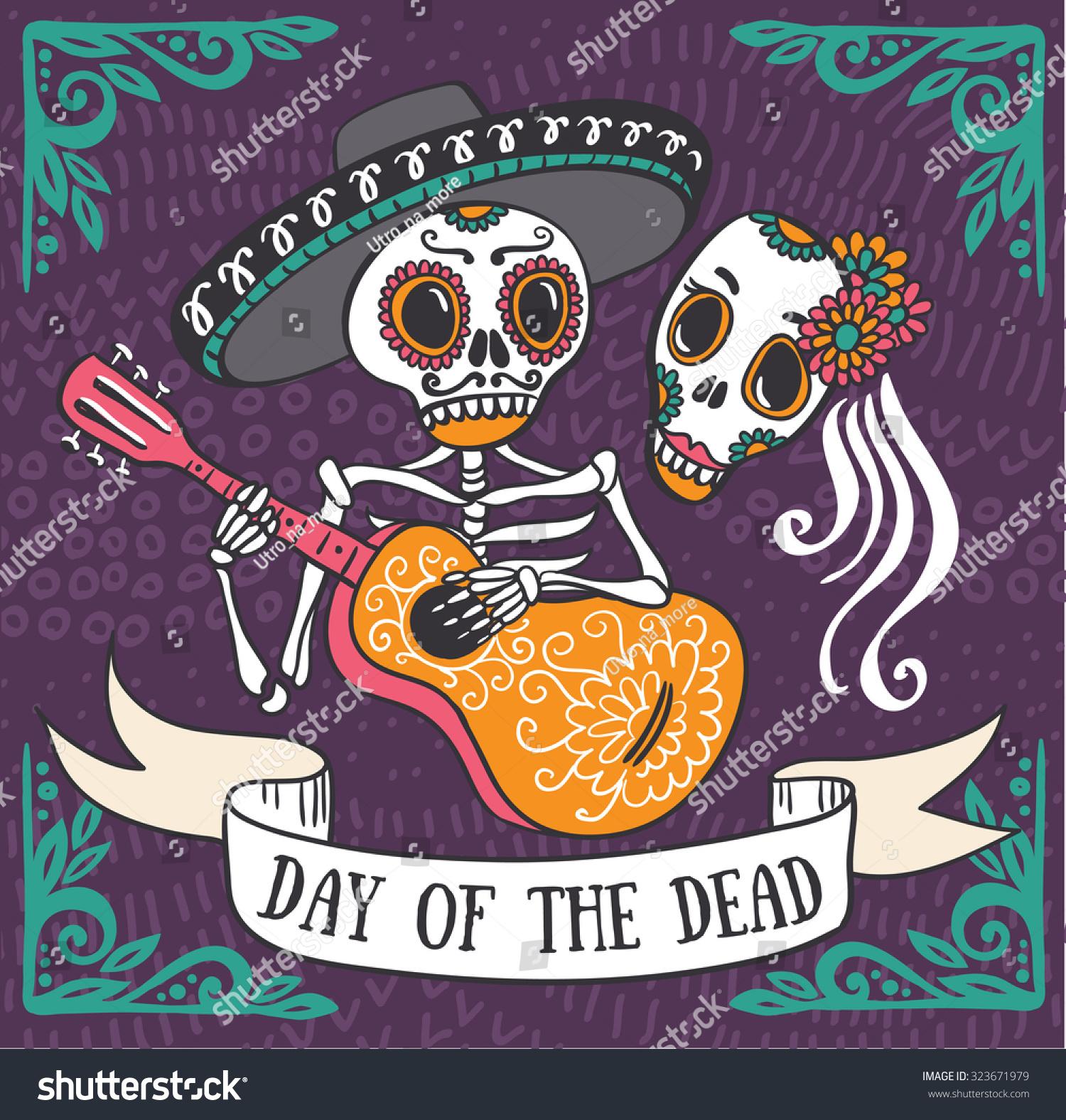 dead card