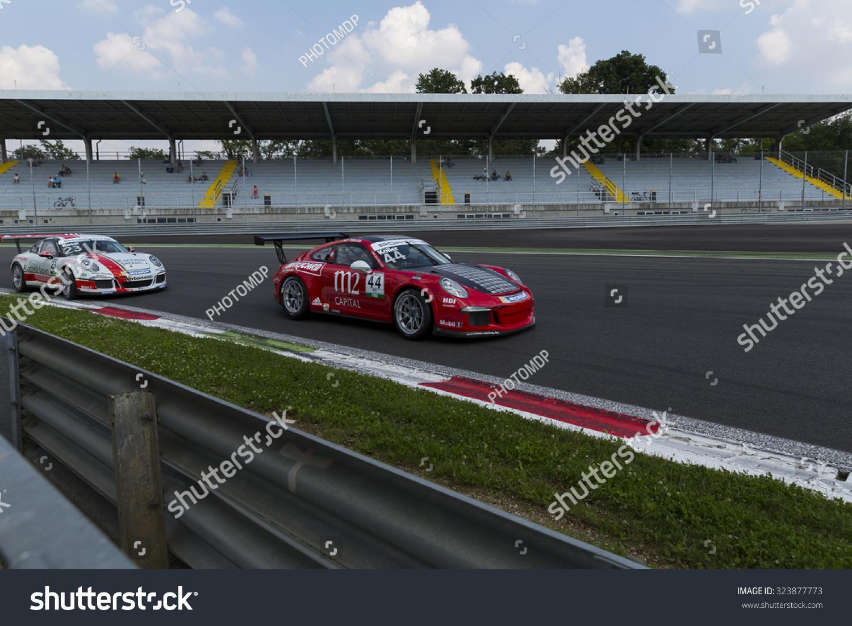 Circuit Monza Italia : Ecclestone tells race organiser monza future safe