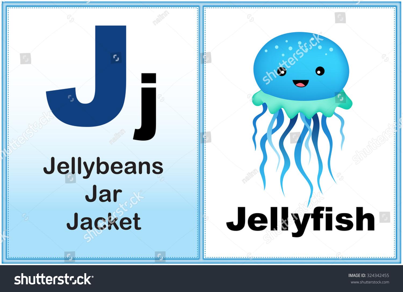 alphabet letter j clipart few similar stock illustration 324342455