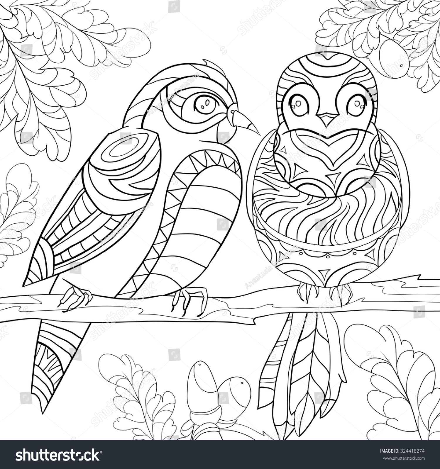Therapy Coloring Book Pages Coloring Pages