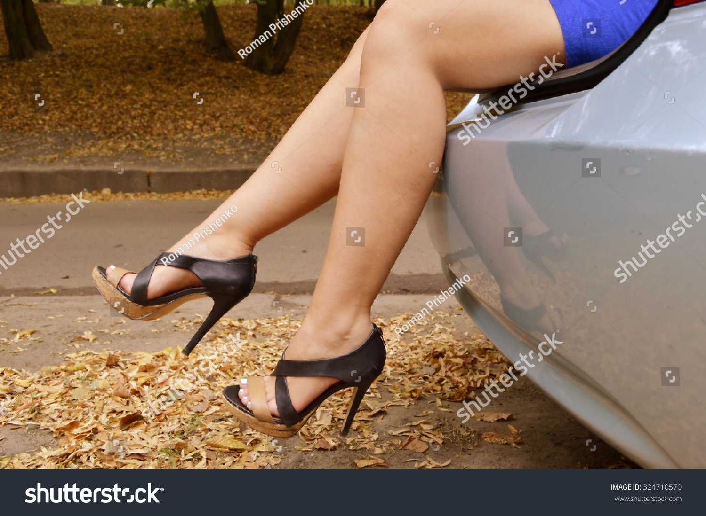 Sexy Ladies High Heels