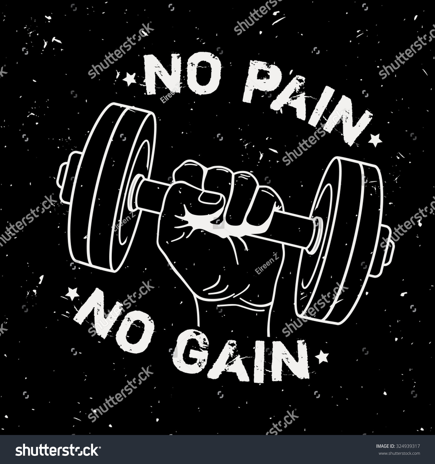 no pain gain wallpapers - photo #16