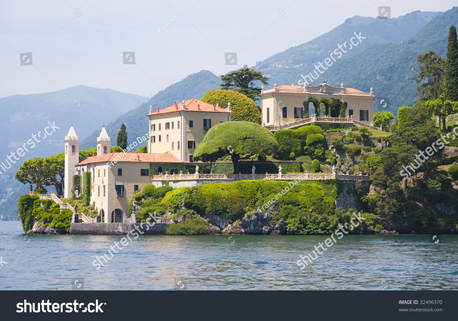 italy villa balbianello coast - photo #9