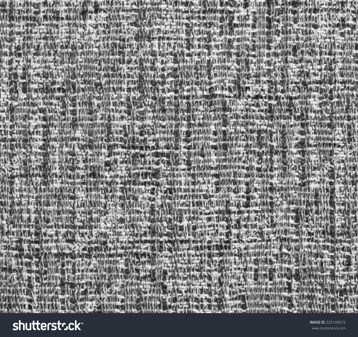 Gray Sofa Fabric Texture 325109672
