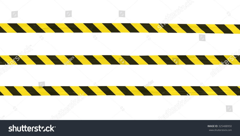 Yellow striped