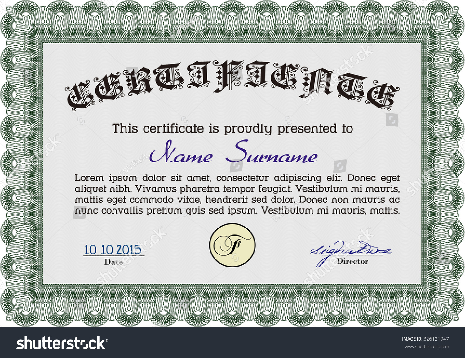 Vector certificate template 28 images simple contract examples certificate design diploma template vector invoice format in word stock vector diploma template or certificate template xflitez Gallery