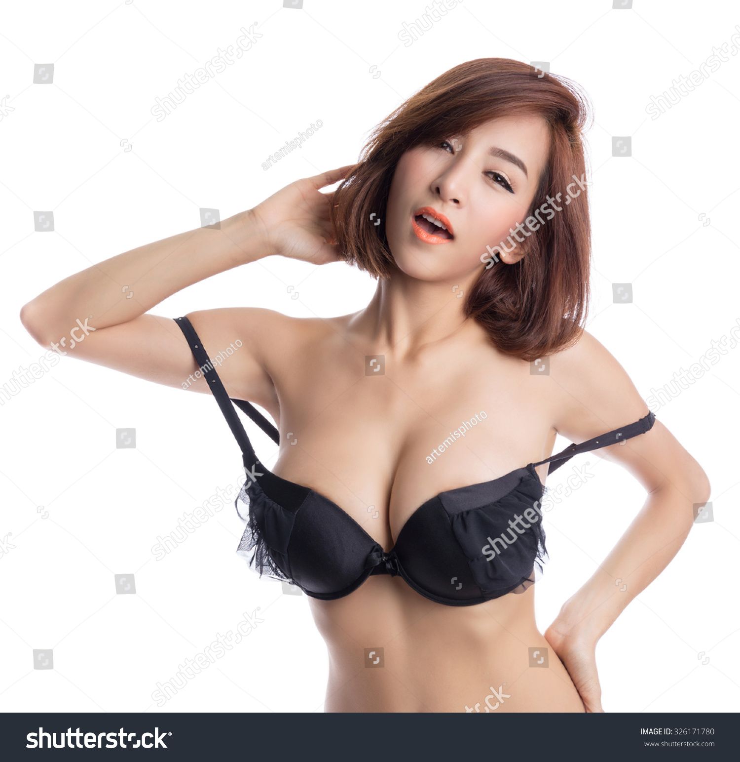 asian sexy boobs