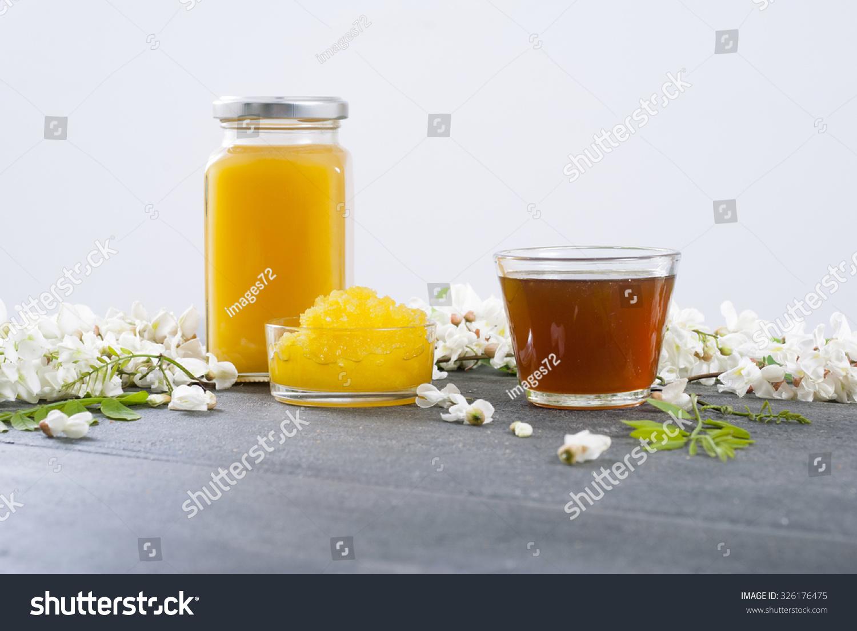Honey White nude 723
