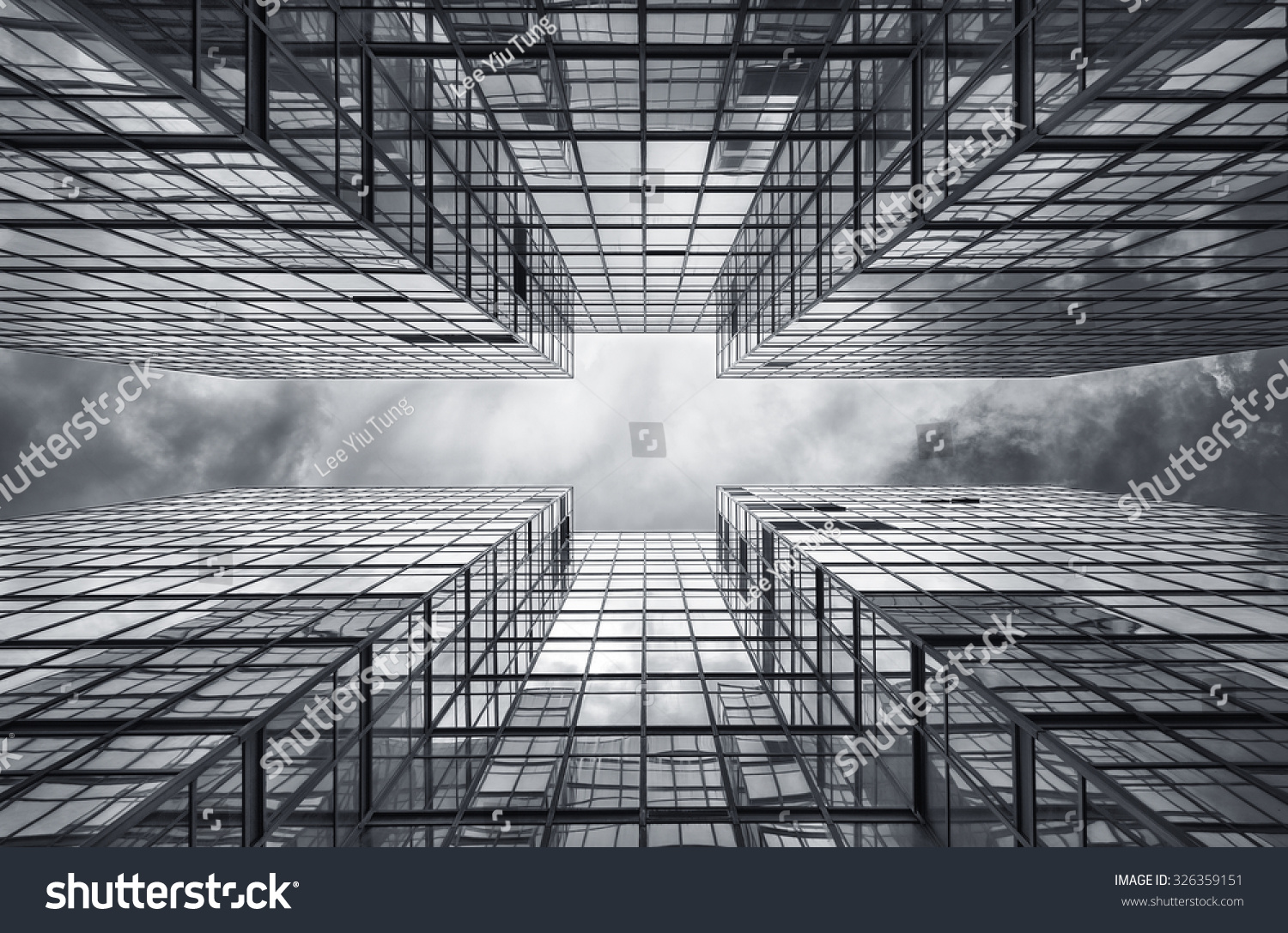 Building Abstract Stock Photo 326359151 : Shutterstock