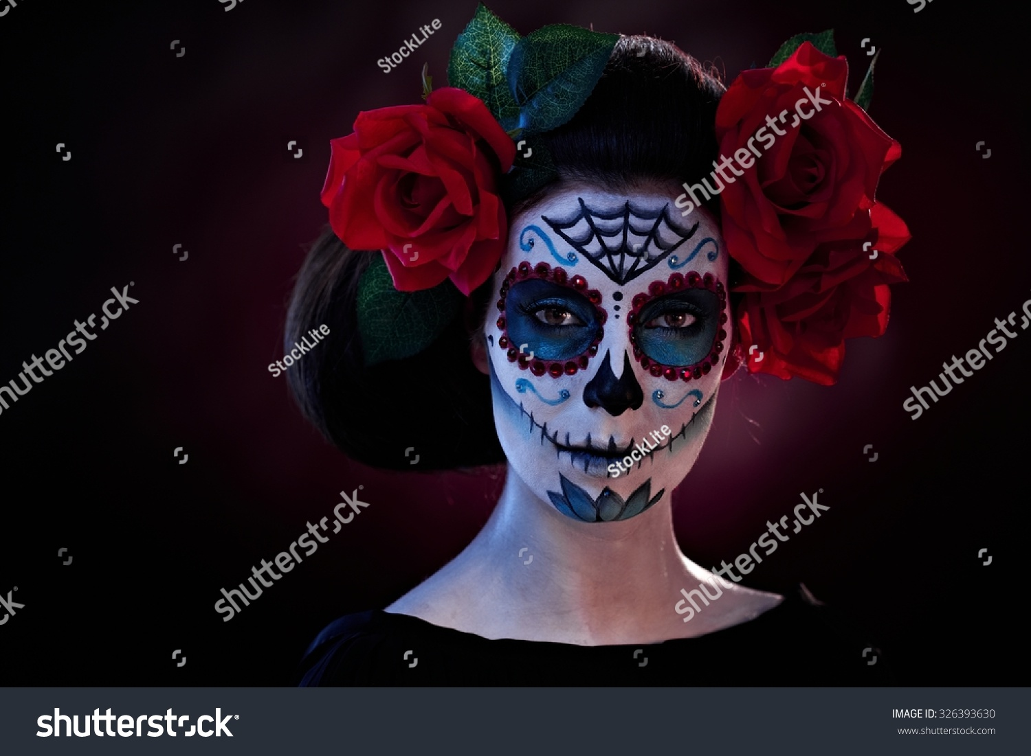 Emejing Halloween Makeup Mexican Images - Halloween Ideas 2017 ...