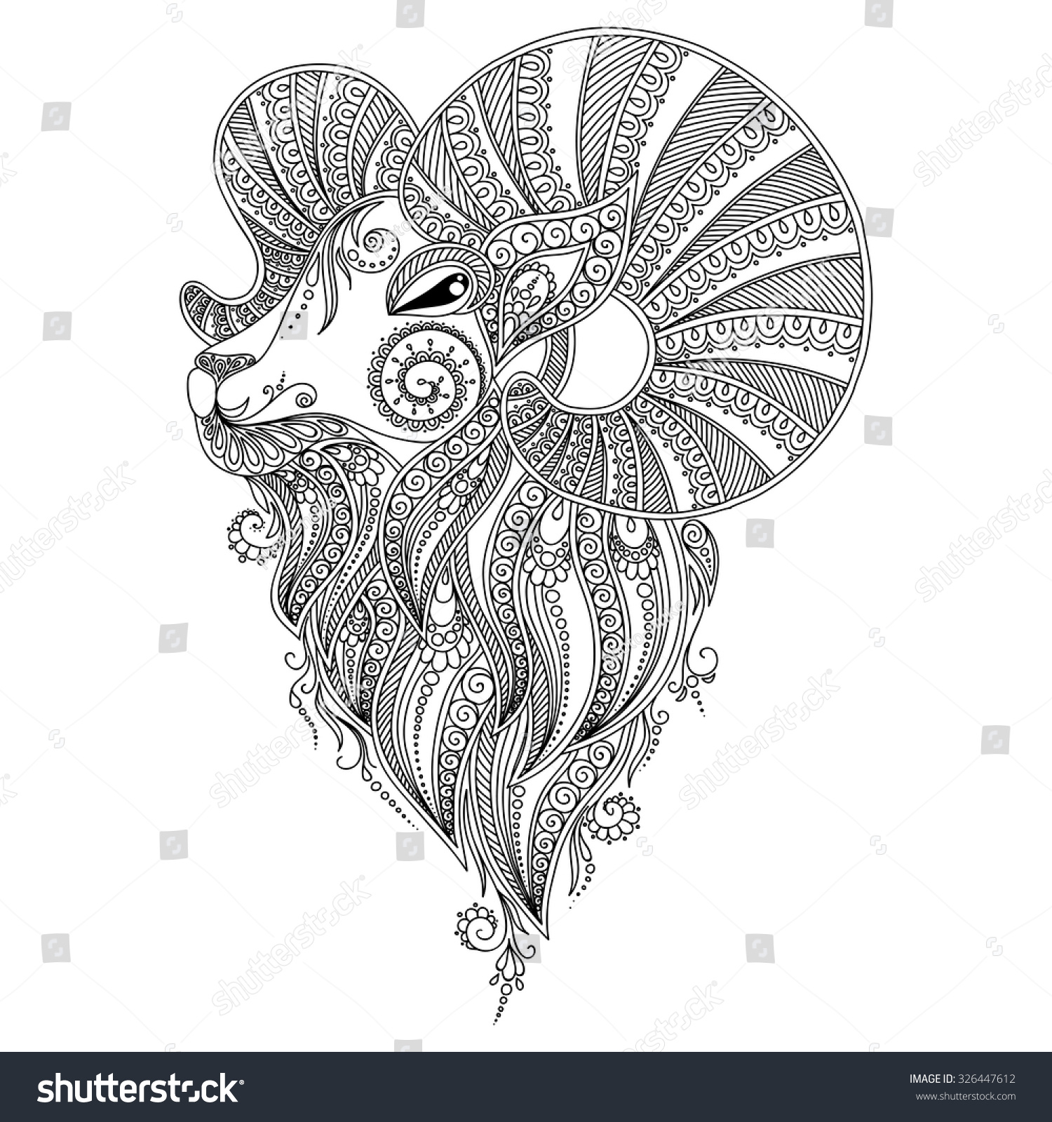 famous abstract giraffe coloring pages pictures examples