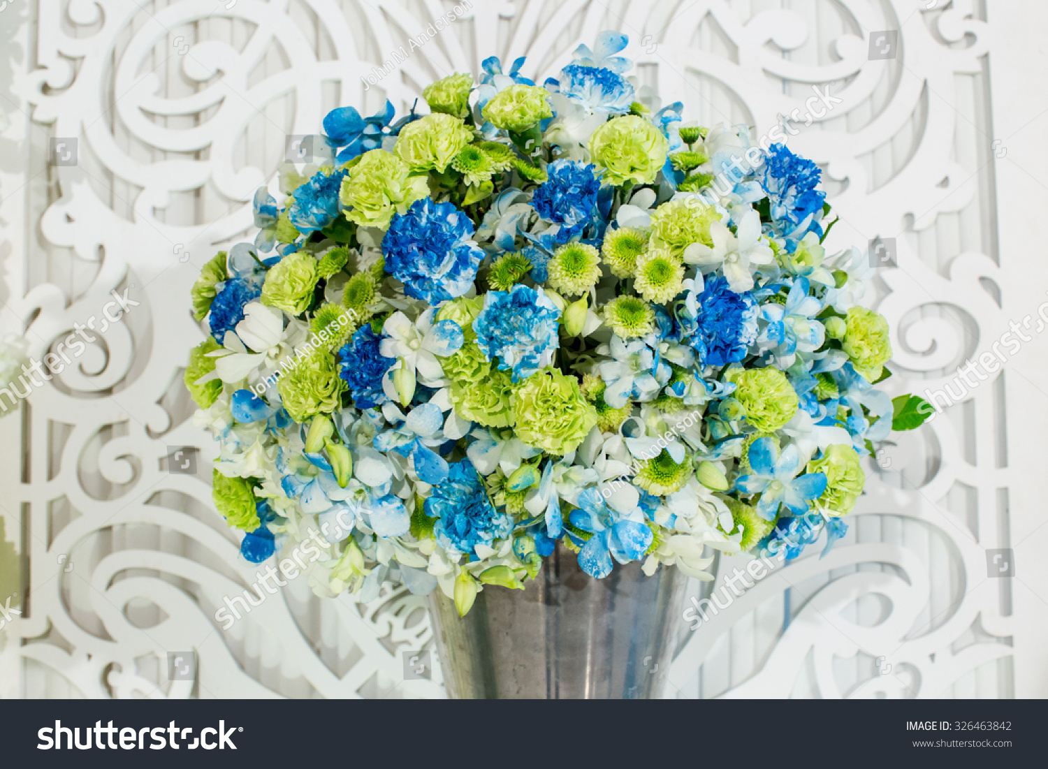 Flower bouquets bunch flowers stock photo royalty free 326463842 flower bouquets bunch of flowers izmirmasajfo