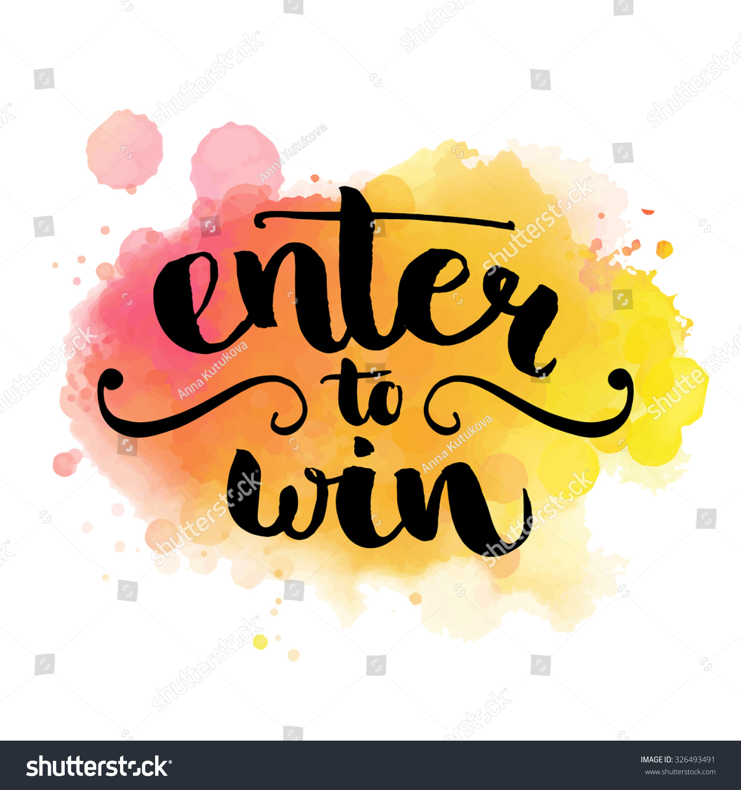 enter the sweepstakes clip art giveaway cliparts 8863