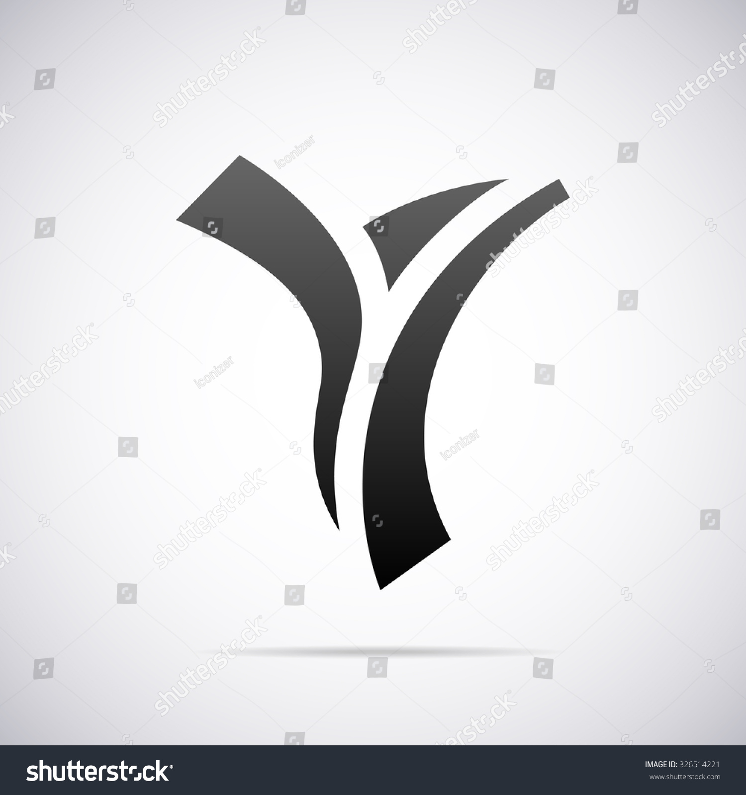 y design Logo Letter Y Design Template Stock Vector (Royalty Free  y design
