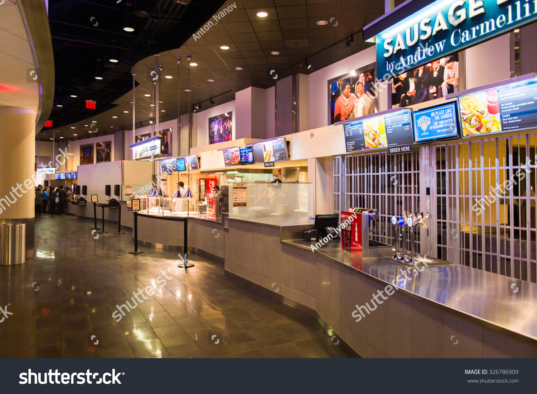 NEW YORK USA OCT 8 2015 Stock Photo (Edit Now) 326786909 - Shutterstock