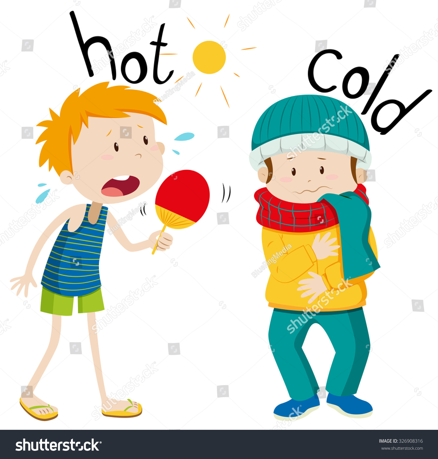 hot objects clipart - photo #12