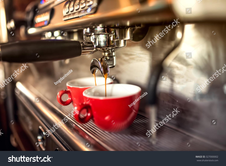 Raw pussy espresso machine beat the beat ass