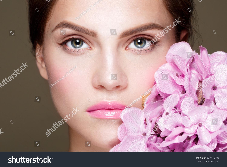Stunning flower beauty makeup images wedding and flowers generous flower beauty makeup photos wedding and flowers izmirmasajfo Image collections