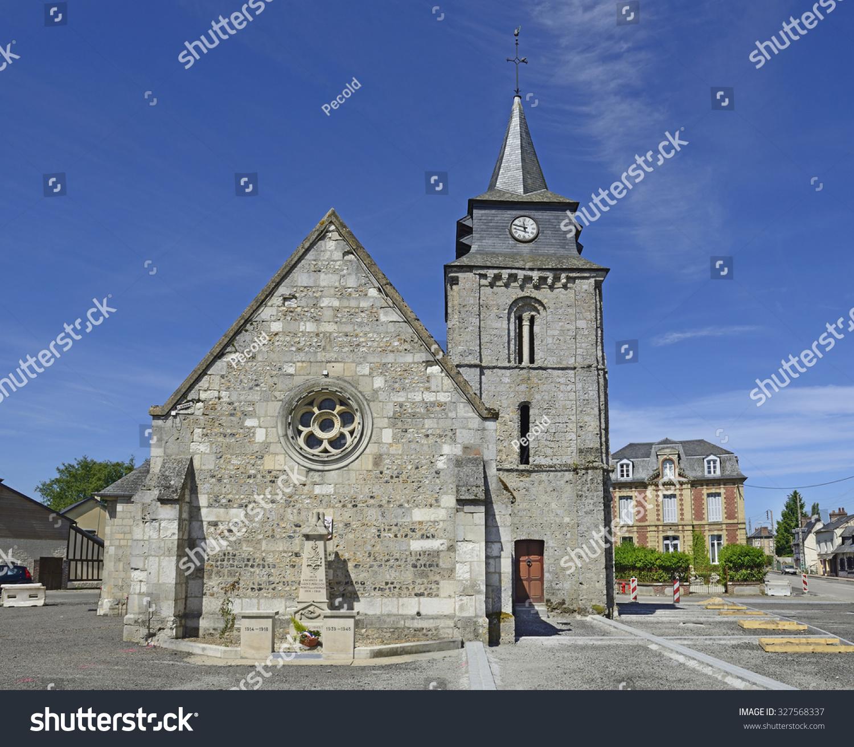 Saint maclou france june 28 2015 stock photo 327568337 - Haute normandie mobel ...