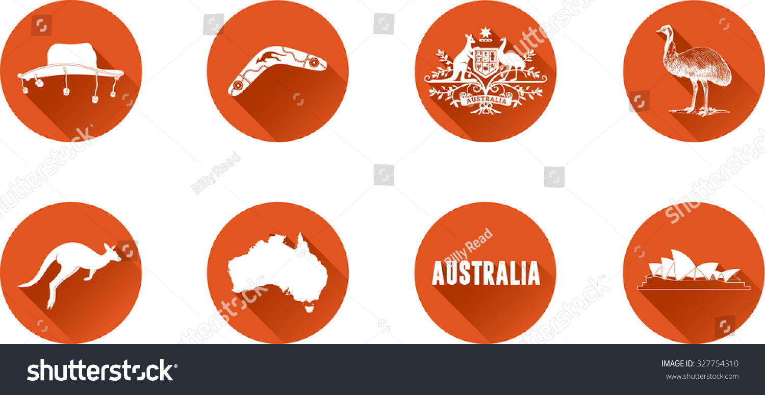 symbols in australia film The culture of australia is a western culture the didgeridoo and indigenous australian music have become symbols of modern australia governor arthur phillip.