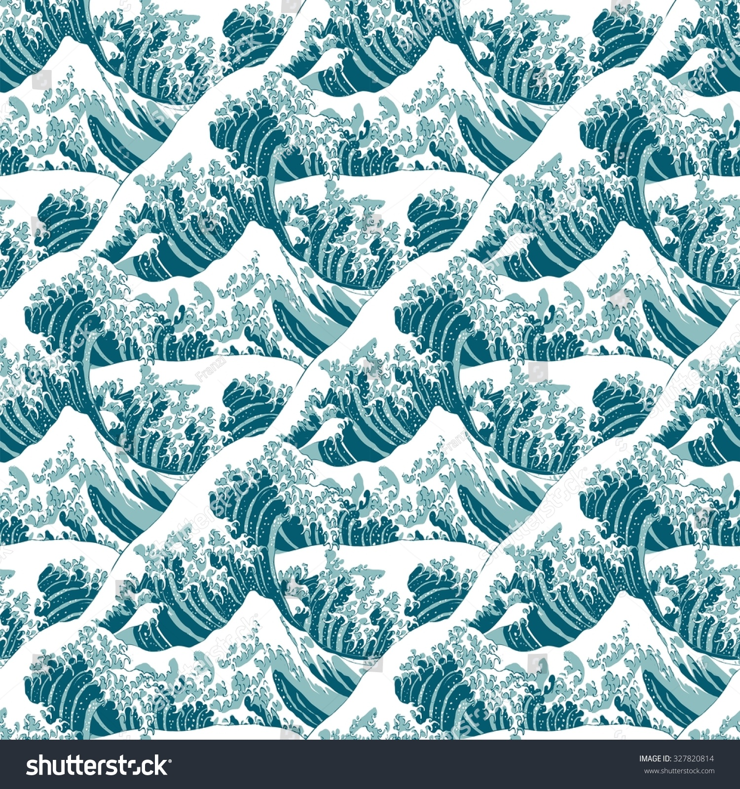 analysis of the great wave off The great wave off kanagawa by hokusai coloring page from hokusai category select from 30198 printable crafts of cartoons, nature, animals, bible and many more.