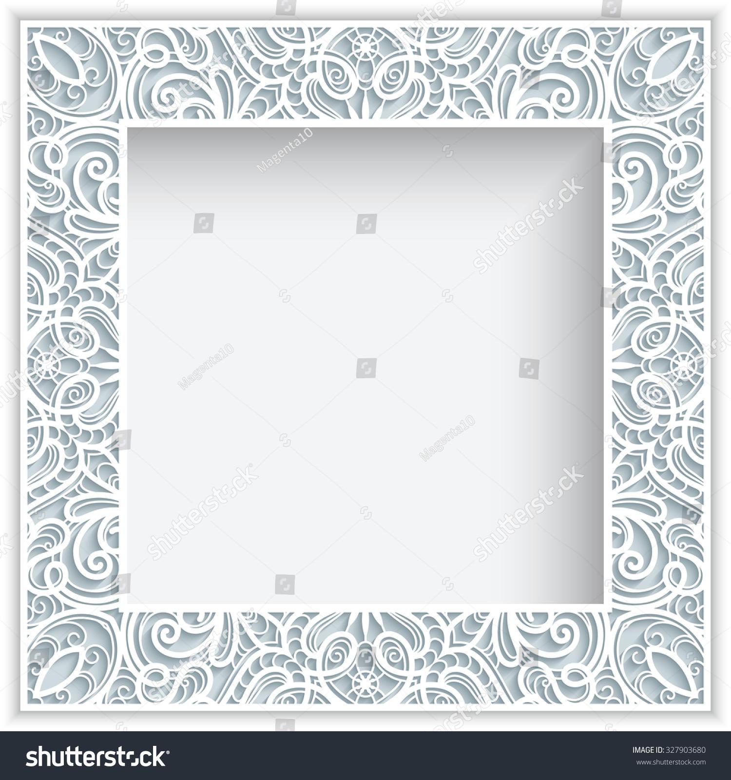 Border Paper Template Border Paper WritingPaper Border Templates – Border Paper Template