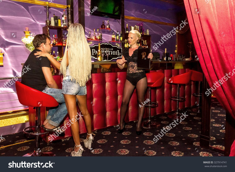 klubb sex strip tease