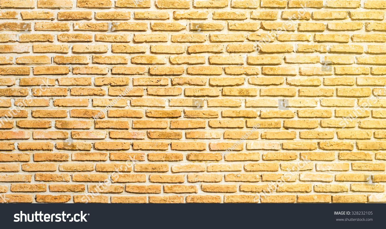 Royalty-free Brick wall beautiful colour texture… #328232105 Stock ...