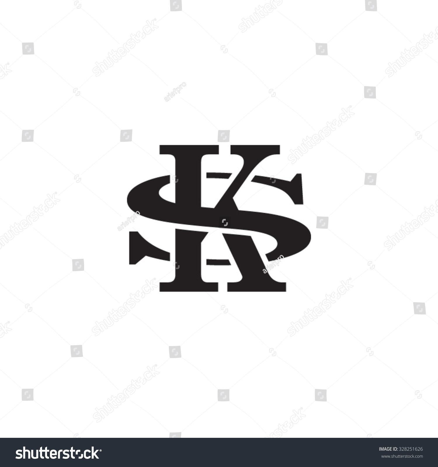 Images Of Letter S And K Together