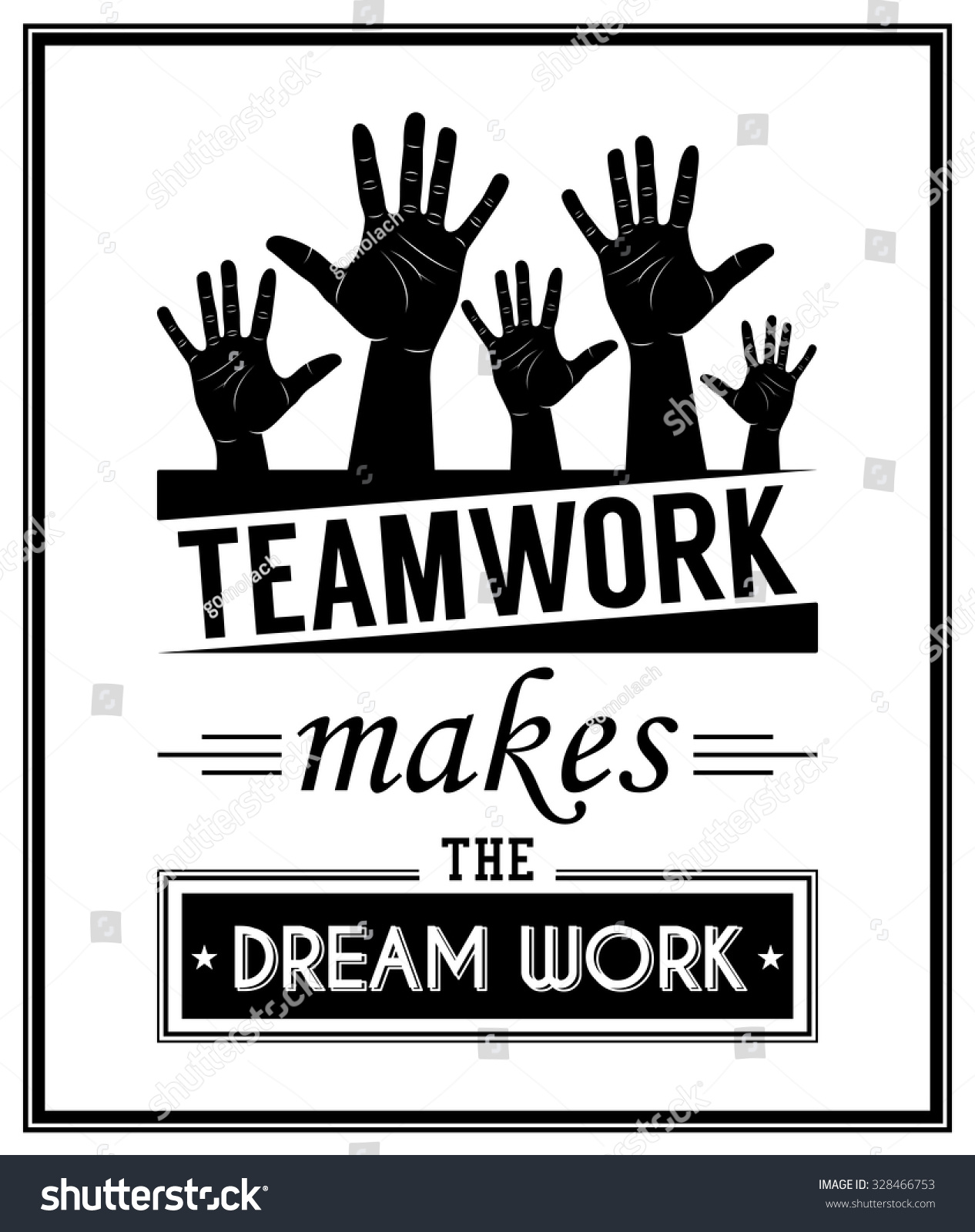 team work makes a dream work In 2016, the whole g12 movement in the philippines was moved by a word that challenged our hearts pastor cesar castellanos delivered this message from god that started something that at it's core we did not understand but as a church we were willing to heed the calling the challenge was to learn to work [.