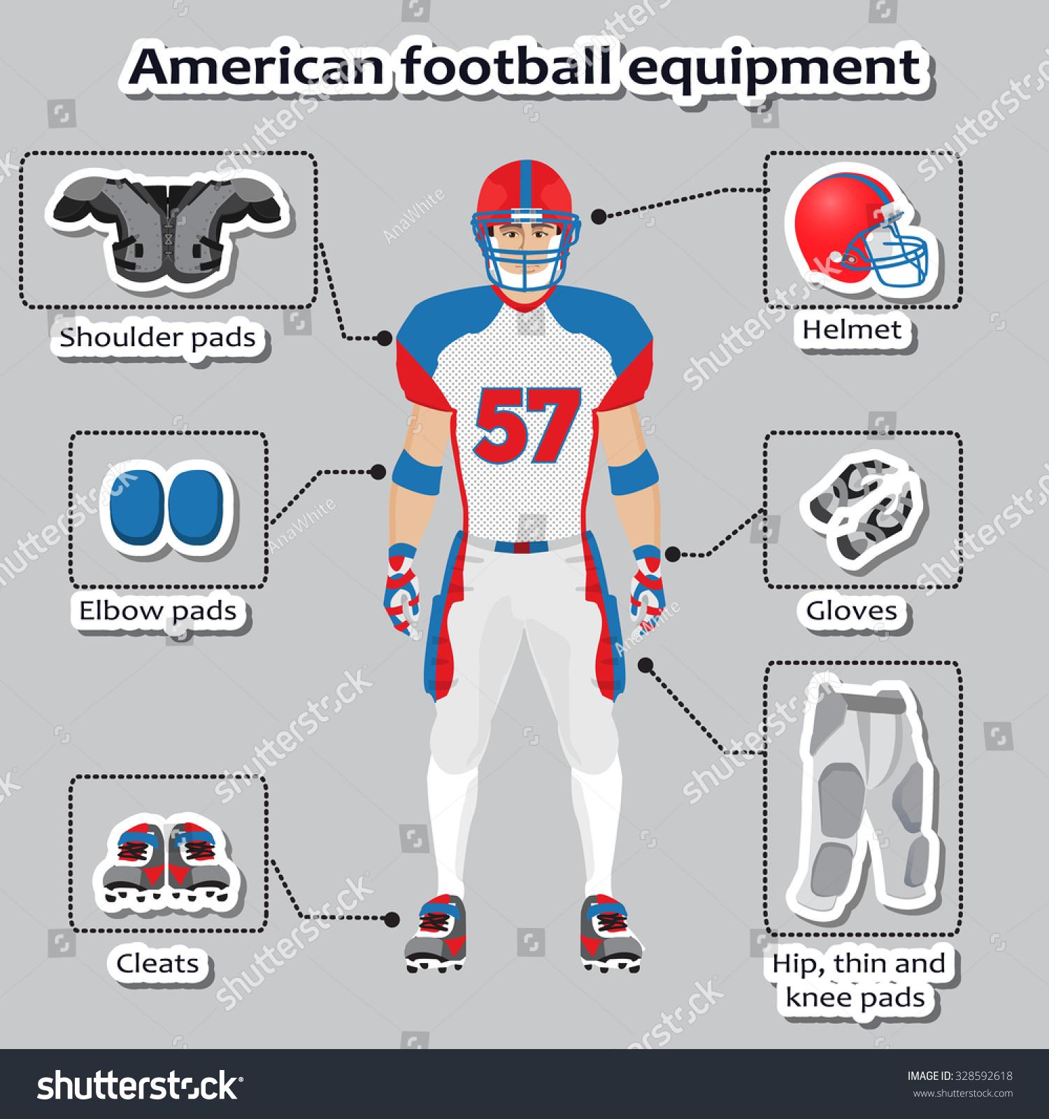 Football Safety Equipment