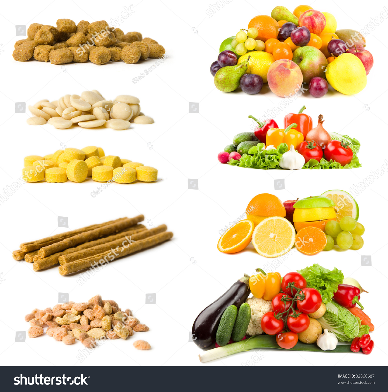 an analysis of the rules of good nutrition by eating healthy foods For good health, the type of fat people eat is far more read more on the nutrition source about changes that make healthy foods more accessible and.