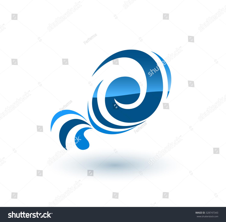 Vector illustration sign sea waves waves stock vector 328747343 vector illustration of sign for sea waves waves symbols logo template biocorpaavc Choice Image