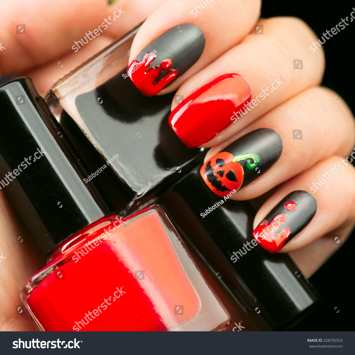 Recommended for You Colorful Nails aspects - Totaltravel.US