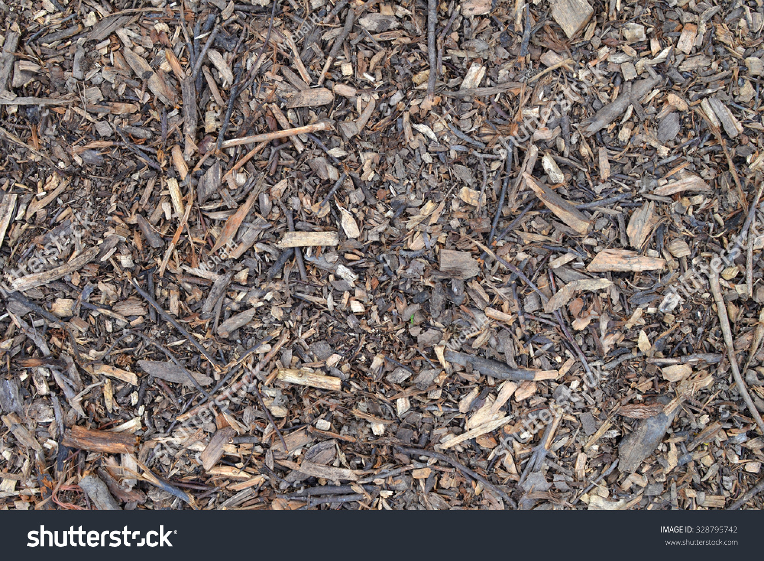 texture soil forest small pieces wood stock photo 328795742 shutterstock. Black Bedroom Furniture Sets. Home Design Ideas