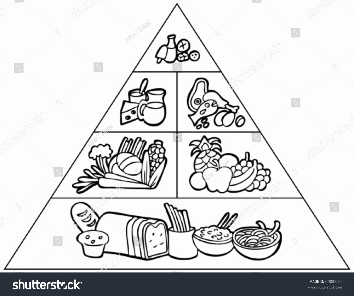 Stock Vector Cartoon Food Pyramid Line Art besides Sea Fish Connect Dots additionally Ocean Bottle additionally Thumb in addition Orig. on yellow fish worksheet