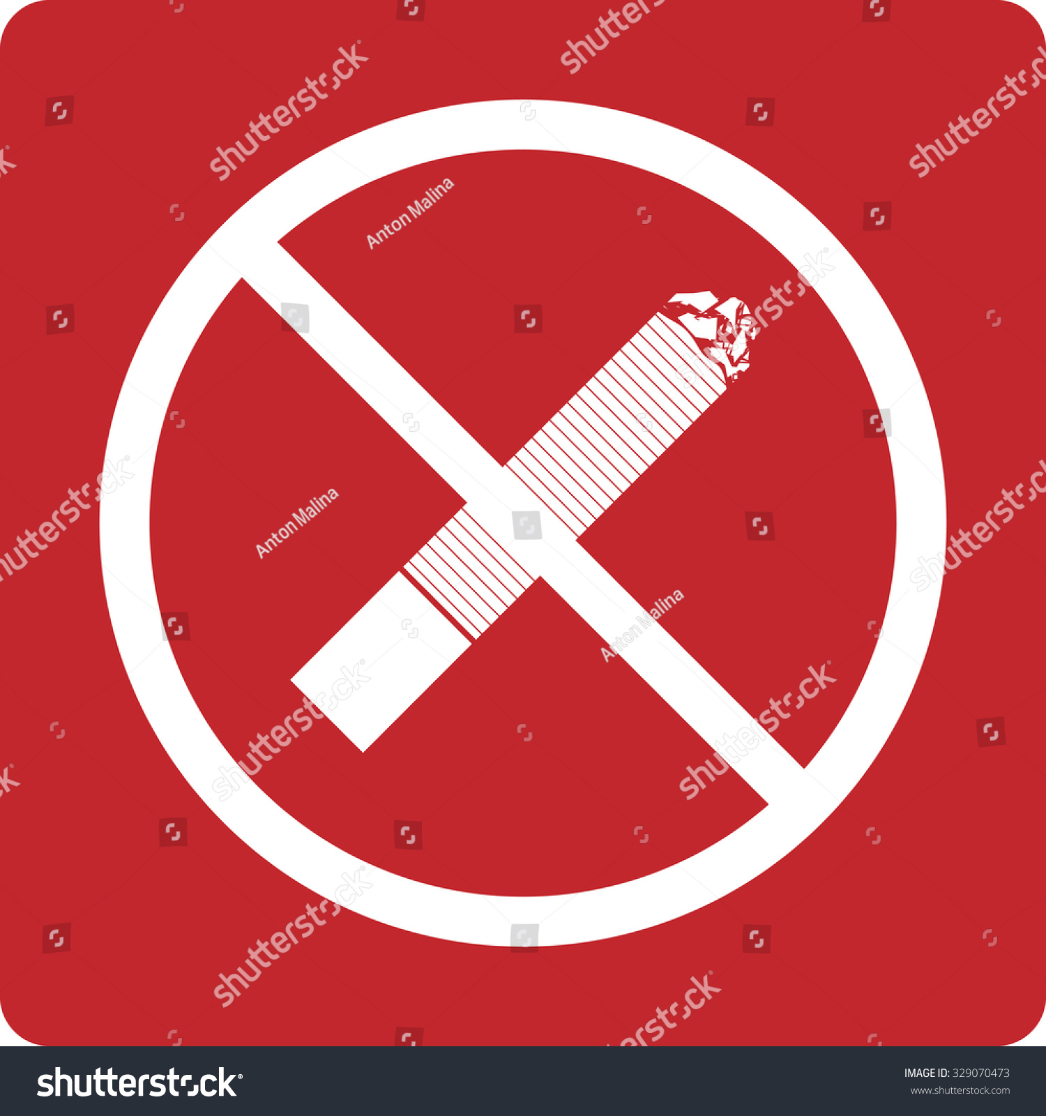 No smoking sign no smoke icon stock vector 329070473 shutterstock no smoking sign no smoke icon stop smoking symbol vector illustration filter buycottarizona Images