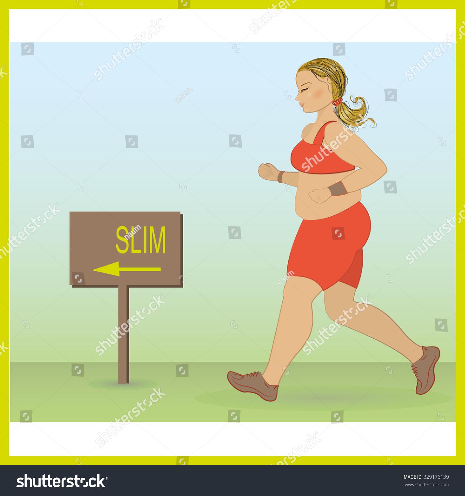 Jogging Fat Loss 18
